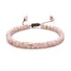 Браслет женский Керамика Нежно-розовый Твой Браслет CERA001