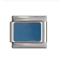 Звено к браслету Nomination 9 мм Синий NMN001-002