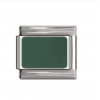 Звено к браслету Nomination 9 мм Зеленый NMN001-003